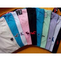 Atacado 10 Camisetas Hollister, Polo, Nike, Lacoste, Ck