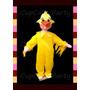 Disfraz Pajaro- Disfraces Animales - Disfraces Escolares