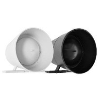 Kit 10 Sirenes Gcp Securi Service Piezzo Alarme Cerca Eletr