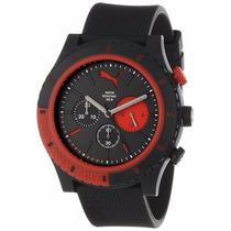 Reloj Puma Cronometro 100 Metros Wr