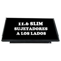 Pantalla 11.6 Slim Hp-compaq Pavilion Dm1 4050us Ltn116at04