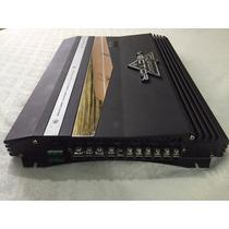 Planta Amplificador Lanzar Vector 2000 W En Oferta