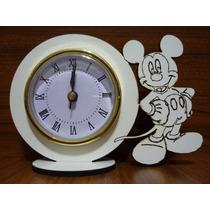 Souvenirs Reloj Infantil Originales Personajes