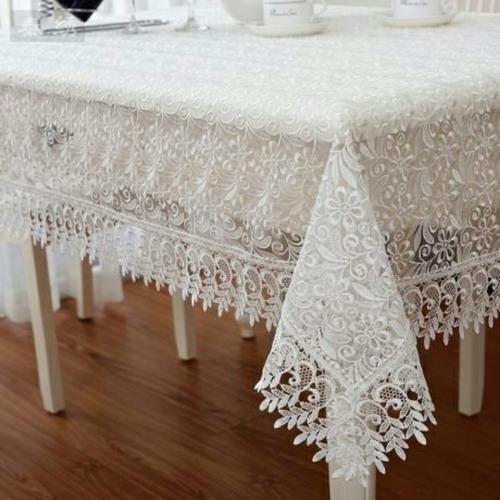 Manteles bordados s 120 00 en mercado libre - Manteles de mesa bordados ...