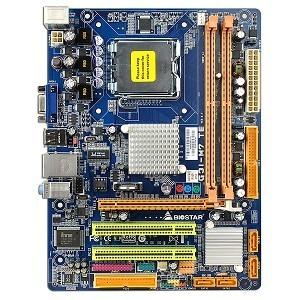 BIOSTAR G31-M7 OC REALTEK LAN WINDOWS 8 X64