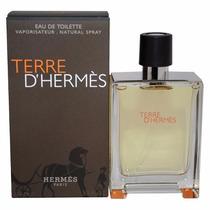 Perfume Terre D`hernes 200ml Envios!!, M Pago!