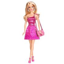 Barbie Glitz Fashion Totalmente Nueva