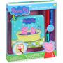 Libro Peppa Pig Para Bañarse -bath Coloring Set Con Crayones