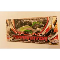 Terranator