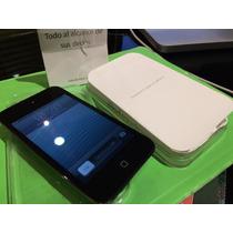 Ipod Touch 4g C Bluetooth Y Wi Fi 32 Gb 2 Camaras Dhl Gratis