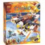 Chimo Aguila Avion Compatible Con Lego - 329 Piezas
