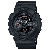 Relógio Casio G-shock Ga-110mb-1a Military Black