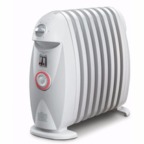 Calefactor Calentador Delonghi Trn0812t Timer Entrega Rapida