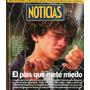 Noticias 1996 Eleonora Cassano Juan Cruz Avila Ring Bonavena