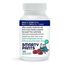 Completar Gomosos Vitaminas Para Hombres Multivitaminas Smar