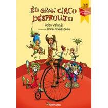 El Gran Circo Desprolijo - Helen Velando