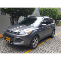 Ford Escape 4x4 At 2013
