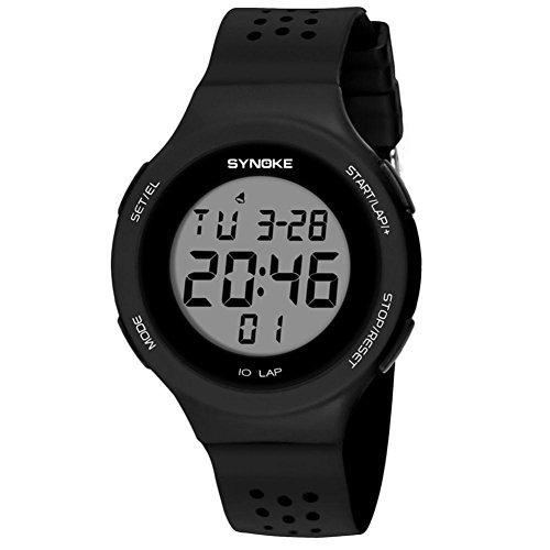 Lotusflower Reloj Deportivo Múltiples Funciones Hombre Al -   83.990 en Mercado  Libre a6d7f7ab93c6