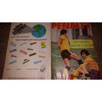 Revista Penalty Macc Division #397