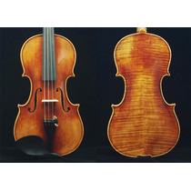 Violino Profissional Modelo Stradivarius 1721 Kruse Autor