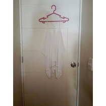 Blusa Blanca Linda - Barata - Talla S