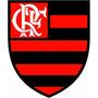Adesivo Futebol Escudo Time Flamengo Palmeiras Atletico Galo