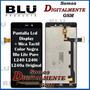 Pantalla Lcd Display + Mica Tactil Blu Life Pure L240 L240a