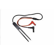 Jh Pinzas Caimán Ast Labs Smd Tweezer Clip Test Meter Probe