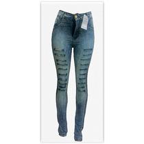 Roupas Femininas Atacado Kit C/ 10 Calças Jeans Hot Pant