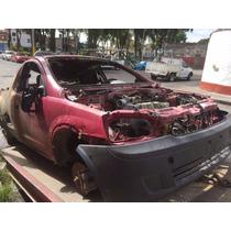 Desarmo Chevrolet Tornado 2007