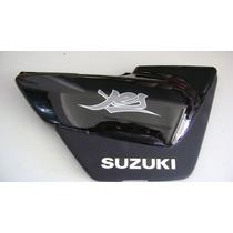 Tampa Lateral Direita Suzuki En125 Yes Original