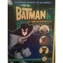 Batman El Hombre Que Sería Murciélago Original Nueva Sellada