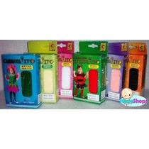 Medias Panty De Niñas Varios Colores