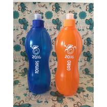 Egresados Botella Personalizada