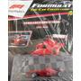 Nº 35 - Ferrari F399 1999 - Mika Salo