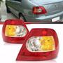 Faro Trasero Fiat Siena 2004 2005 2006 2007 2008 Y 2011 2012