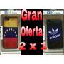 Oferta Forros De Venezuela Y Adidas Para Iphone 4 4s Y 5 5s