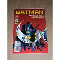 Batman Trato Con El Diablo Segundo Año #6 2003 Vid Comic
