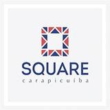 Lançamento Square Carapicuíba