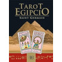 Tarot Egipcio - Saint Germain - Arkano Books