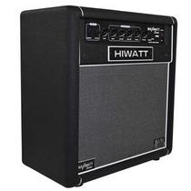 Hi Watt Combo Para Bajo De 12 Pulgadas B60/12