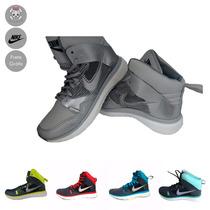 Tênis Nike Dunk Botinha Treino Fitness Academia Musculação