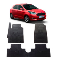 Tapete Interno Novo Ford Ka 2014 2015 2016 2017