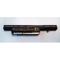 Bateria Itautec W7425 W7545 W7550 Neopc 6000