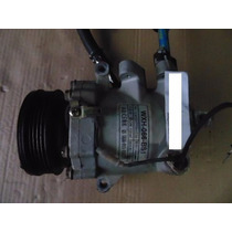 Compressor Ar Condicionado Jac J2 Motors
