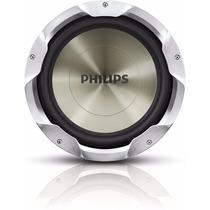 Subwoofer Philips 12 1600w D.bobina P/auto Mod.cps1200/00