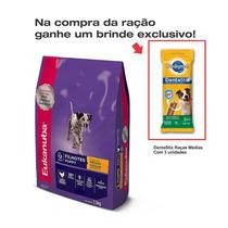 Ração Eukanuba Cachorros Filhotes Raças Médias 7,5kg