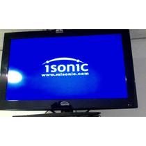 Tv Lcd 32 Isonic