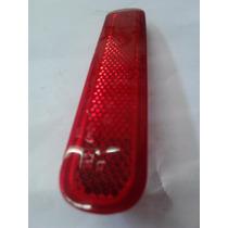 Lanterna Defletora Parachoque Traseiro Palio De 2001 A 2007