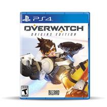 Overwach Para Playstation 4 ¡sólo En Gamers!